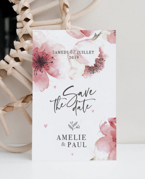 faire-part-save-the-date-fleurs-roses-champetre